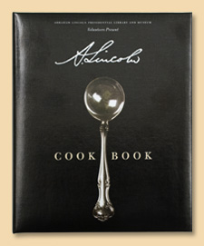 A. Lincoln Cookbook – A Cookbook of Epic Portions