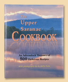 The Upper Saranac Cookbook
