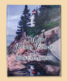 Maine Family Favorites