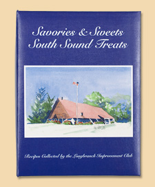 Savories & Sweets ~ South Sound Treats